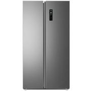 美菱 BCD-561WPX 561升 0.1度恒温变频 风冷无霜 时尚纤薄 节能静音对开门冰箱
