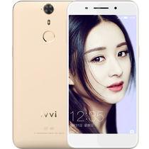 ivvi i3Play 金色 移动联通电信4G手机 双卡双待产品图片主图