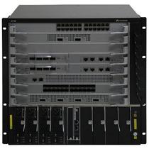 华为 S7706-2SRUA-2L2AC-A智能路由交换机产品图片主图