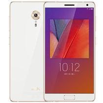 联想 ZUK Edge 臻享版 6G+64G 陶瓷白 全网通4G手机 双卡双待产品图片主图