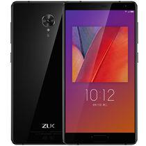 联想 ZUK Edge 臻享版 6G+64G 钛晶黑 全网通4G手机 双卡双待产品图片主图