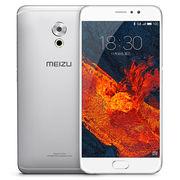 魅族 PRO 6 Plus 64GB 公开版 月光银 移动联通4G手机 双卡双待