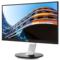 飞利浦 271S7QJMB 27英寸 旋转升降底座 DP/HDMI多接口 内置扬声器 不闪屏窄边框 电脑液晶显示器产品图片2