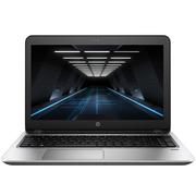 惠普 Probook 450 G4 15.6英寸商务笔记本(i5-7200U 4G 500G 2G独显 指纹识别 Win10)银色
