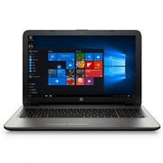 惠普 15-BF001AX 15.6英寸笔记本电脑 (A8-7410 四核 4G 500G 2G独显 FHD win10 )银色