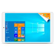 台电 X80 Plus升级版 平板电脑 8英寸(Intel Z8350 处理器 Win10+安卓 2G/32G IPS屏)前白后白产品图片主图