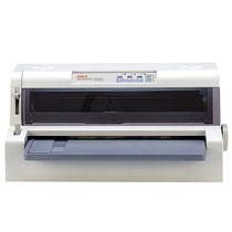 OKI 6100F+ 针式打印机(106列平推式)产品图片主图