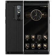 金立 M2017 黑色 6GB+128GB 移动联通电信4G手机 双卡双待
