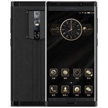 金立 M2017 黑色 6GB+128GB 移动联通电信4G手机 双卡双待产品图片主图