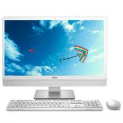 戴尔 Inspiron 3464-R1428W 23.8英寸一体电脑 (i3-7100U  4G 1T GT920MX 2G独显 Win10)白