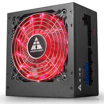 金河田 G5 R  额定500W 全模组电源 (LED风扇/主动式/智能温控/背线)产品图片主图