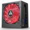 金河田 G5 R  额定500W 全模组电源 (LED风扇/主动式/智能温控/背线)产品图片1