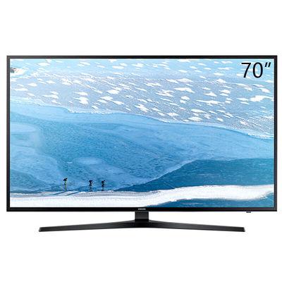 三星 UA70KU6300JXXZ 70英寸 4K超高清智能液晶平板电视产品图片1