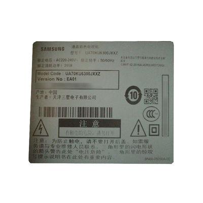 三星 UA70KU6300JXXZ 70英寸 4K超高清智能液晶平板电视产品图片4