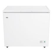 晶弘 BC/BD-202D2 202升家用冷藏、微冻、冷冻、速冻节能省电冷柜(白色)