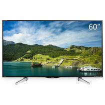 夏普 LCD-60SU465A 60英寸 日本原装液晶面板 4K超高清 智能液晶电视产品图片主图