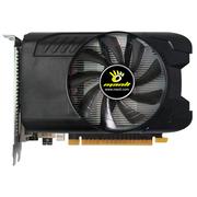 万丽 GTX1050TI-4G5 战魔 1290MHz-1392MHz/7008MHz 128Bit DDR5 PCI-E3.0显卡