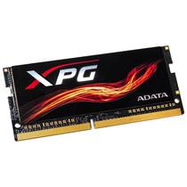威刚 XPG Flame DDR4 2400 8GB 笔记本内存产品图片主图