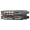 影驰 GTX 1050Ti GAMER 1366(1480)MHz/7GHz 4G/128Bit D5 PCI-E显卡产品图片4
