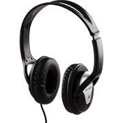 isk HP-960S 专业监听耳机 黑色 录音监听 DJ喊麦专业耳机