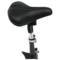 九悦 X1/X5专用座位 电动滑板车座位(黑色)产品图片1