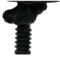 九悦 X1/X5专用座位 电动滑板车座位(黑色)产品图片4