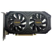 万丽 GTX1050TI-4G5 嗜血1379MHz-1493MHz/7008MHz 128Bit DDR5 PCI-E3.0游戏做图显卡