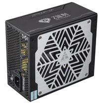 金河田 白金牌700W模组电源 (14CM静音风扇/80PLUS白金牌/主动式/智能温控/背线)产品图片主图