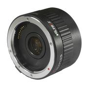 唯卓 C-AF 2X 佳能单反相机 EF2X III增倍镜 增距镜 2倍 远摄镜倍增镜 只支持EF卡口
