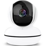 控客 1080P高清智能云台摄像机 远程安防监控红外夜视语音对讲网络摄像头 智能家居 无线wifi 看护看家看店宝