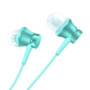 小米 活塞耳机清新版蓝色