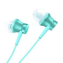 小米 活塞耳机清新版蓝色产品图片主图