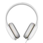 小米 头戴式耳机轻松版 白色