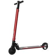 乐视 VIPER—A 锂电池 轻便可折叠 城市代步车 铝车 红色