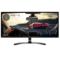 LG 34UM59-P 34英寸21:9超宽屏IPS硬屏 护眼不闪滤蓝光LED背光液晶显示器产品图片1