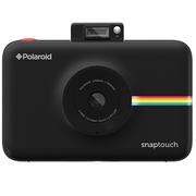 宝丽来 Snap Touch 拍立得相机 黑色 (1300万 1080P  3.5英寸触屏 预览打印 手机蓝牙 可编辑)