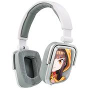 头领科技 Edition S山新限定版 头戴式耳机 便携随身HIFI音质 护耳耳机