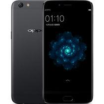 OPPO R9s Plus 6GB+64GB内存版 全网通4G手机 双卡双待 黑色产品图片主图