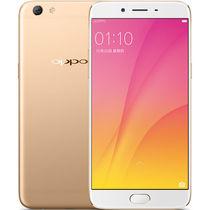 OPPO R9s Plus 6GB+64GB内存版 全网通4G手机 双卡双待 金色产品图片主图