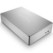 LaCie Porsche Design P9237 3.5英寸USB-C   USB3.0桌面硬盘 8TB