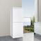 西门子  BCD-209(KK20V011EW) 209升 双门冰箱 智节机械温控(白色)产品图片3