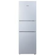 西门子  BCD-274W(KG28UA290C) 274升 混冷无霜 三门冰箱 零度保鲜 LED内显(银色)