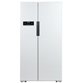 西门子  BCD-610W(KA92NV02TI) 610升 变频风冷无霜 对开门冰箱  速冷速冻(白色)