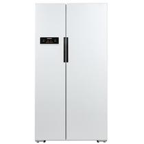 西门子  BCD-610W(KA92NV02TI) 610升 变频风冷无霜 对开门冰箱  速冷速冻(白色)产品图片主图