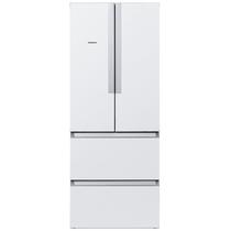 西门子  BCD-484W(KM48EA20TI) 484升 变频混冷无霜 多门冰箱 LED显示(白色)产品图片主图
