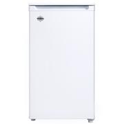 晶弘 BC-96L/白色 96升大冷藏单门迷你冰箱家用冷藏小型电冰箱