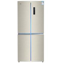 晶弘 BCD-458WPQC2 / 金拉丝 458升变频风冷十字对开门冰箱 电脑控温产品图片主图
