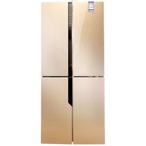 海信 BCD-459WTDVBPI/Q 459升 十字对开门冰箱 变频风冷无霜 智能WIFI控制 电脑控温一级能效产品图片主图