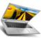 联想 310S 固态硬盘版 14.0英寸笔记本电脑(A6-9210 4G 256G SSD 高清IPS屏 正版office)银产品图片3