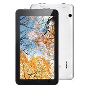 爱立顺 M751 小爱S2 7英寸IPS屏四核wifi平板电脑 ( 1GB+8GB系统存储 1024*600高清分辨率)